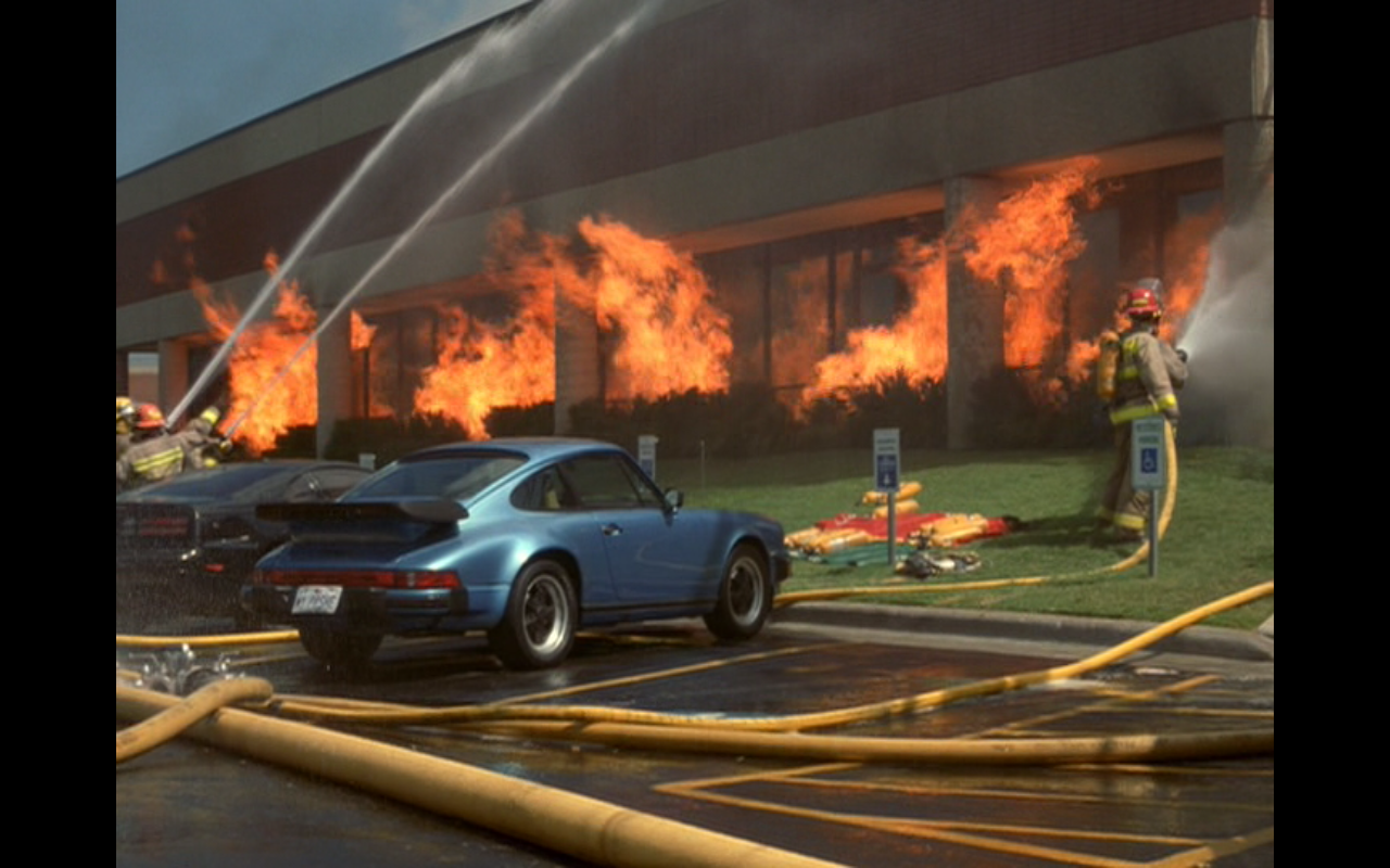 Office Space Game Burn The Building Down